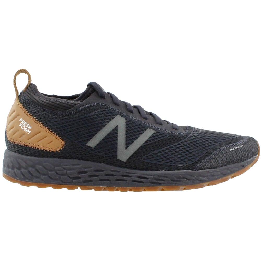 Details about New Balance Fresh Foam Gobi Trail v3 Trail Running Shoes -  Grey - Mens d722f20213d