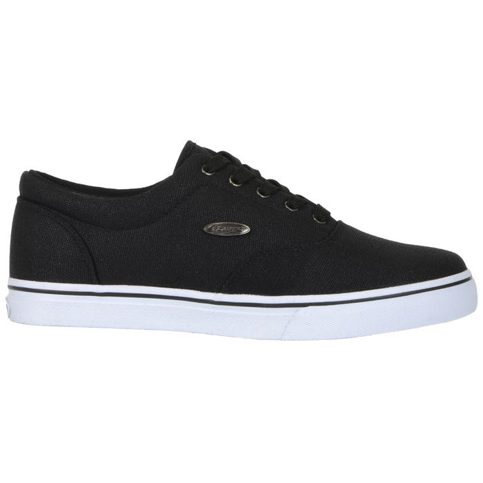 997c385c8cb Lugz Vet CC Black Skate Shoes and get free shipping on orders more ...