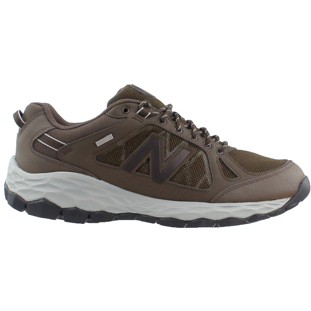 New Balance 1350 Brown Mens Athletic