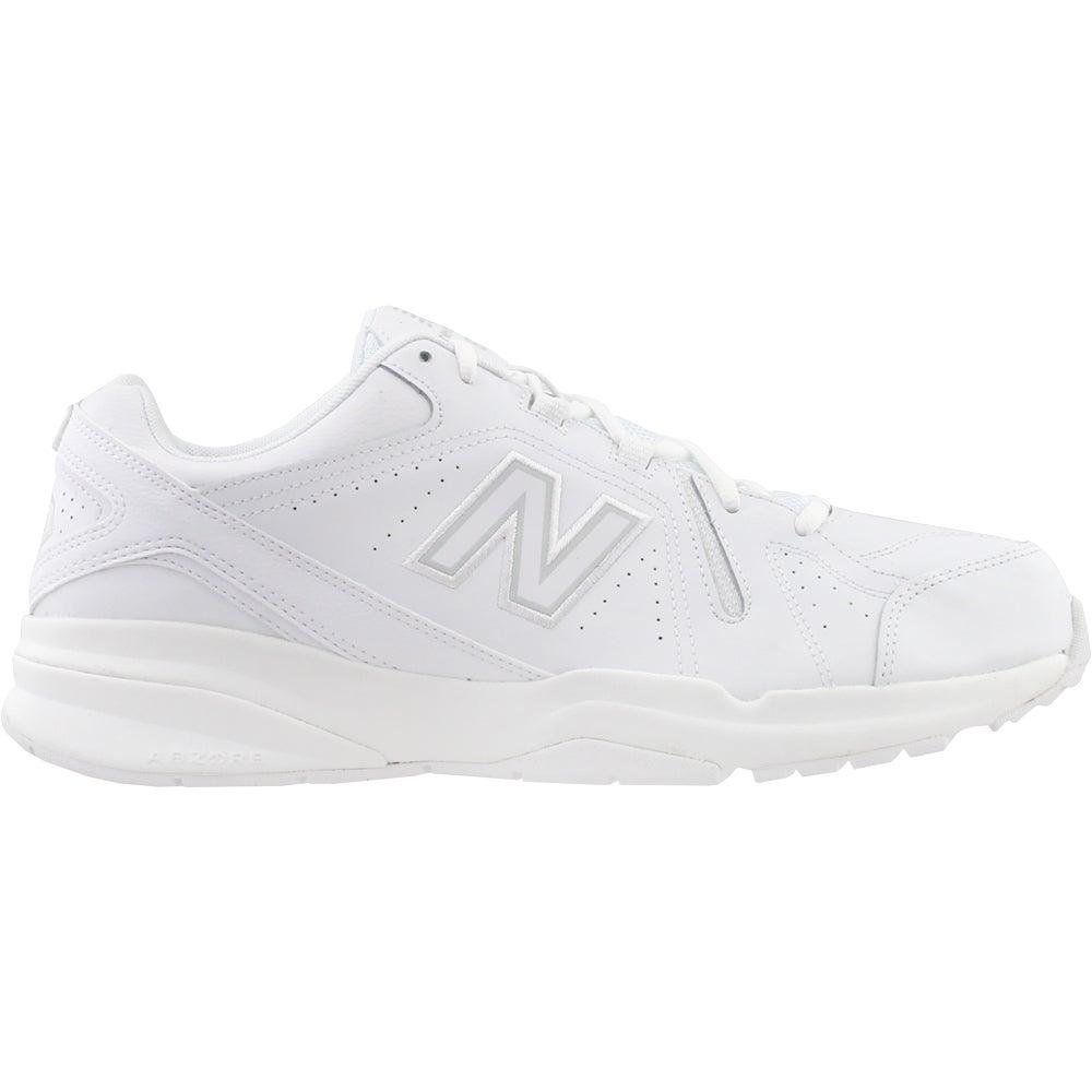 New Balance 608v5  - White - Mens