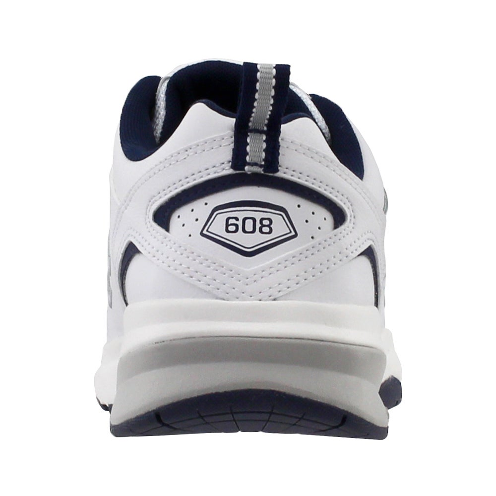 New-Balance-608v5-White-Mens thumbnail 3