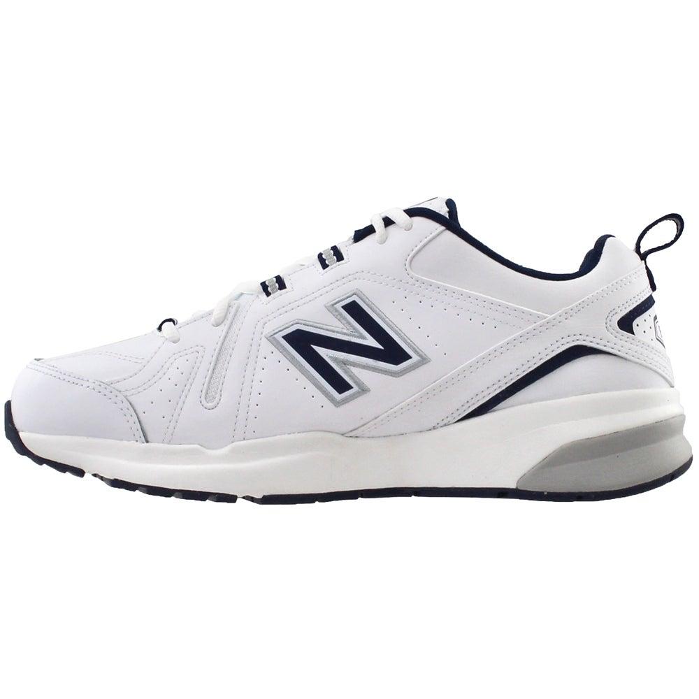 New-Balance-608v5-White-Mens thumbnail 4