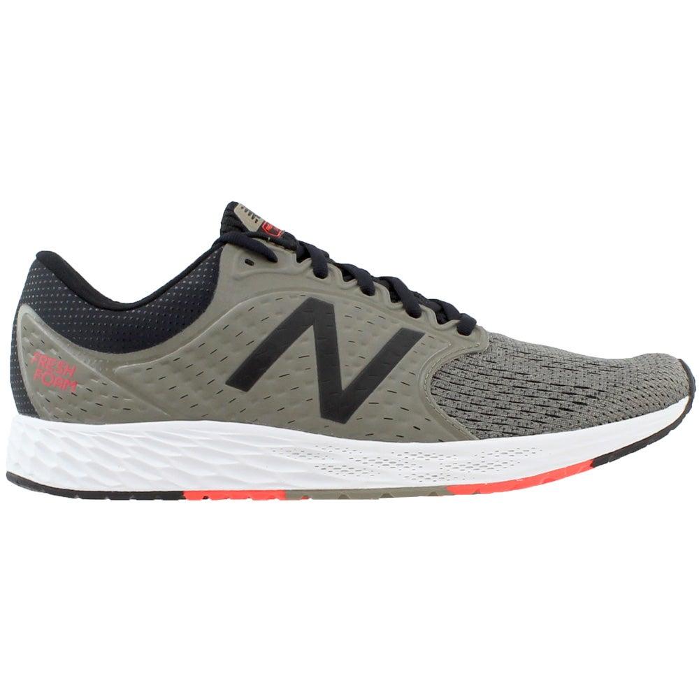 Details about New Balance Fresh Foam Zante Running Shoes - Green - Mens ca3829574d368