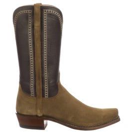 Sutton Suede Boots