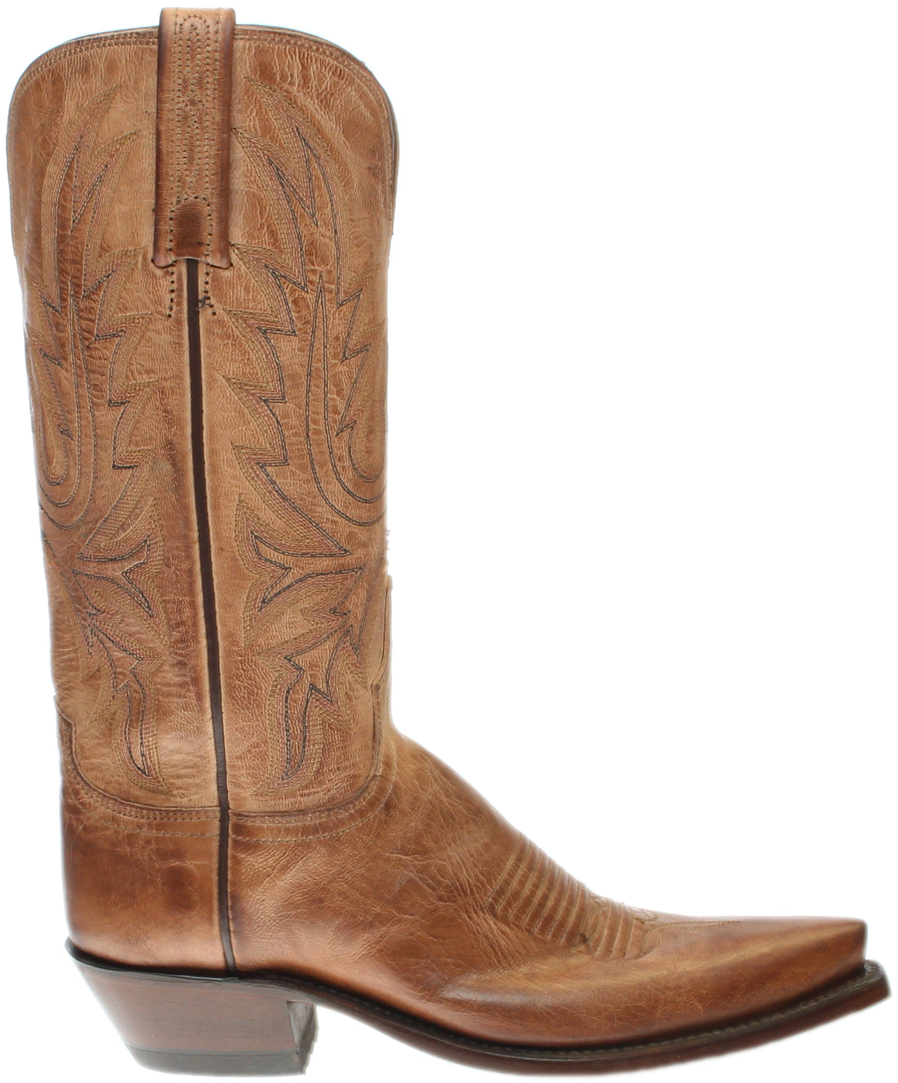 Lucchese Savannah - Tan - Womens