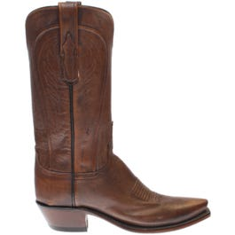 Willa Mad Dog Goat Leather Boots