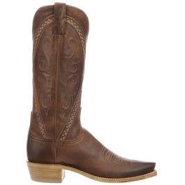 Darlene Goat Leather Boots