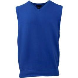 Page & Tuttle Links Stitch Sweater Vest