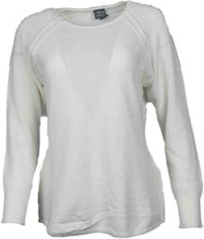 Page & Tuttle Raglan Crewneck Sweater