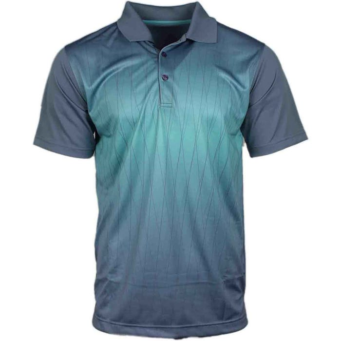 Linear Gradient Polo
