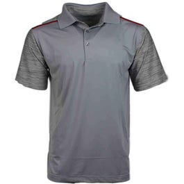 Tonal Textured Polo