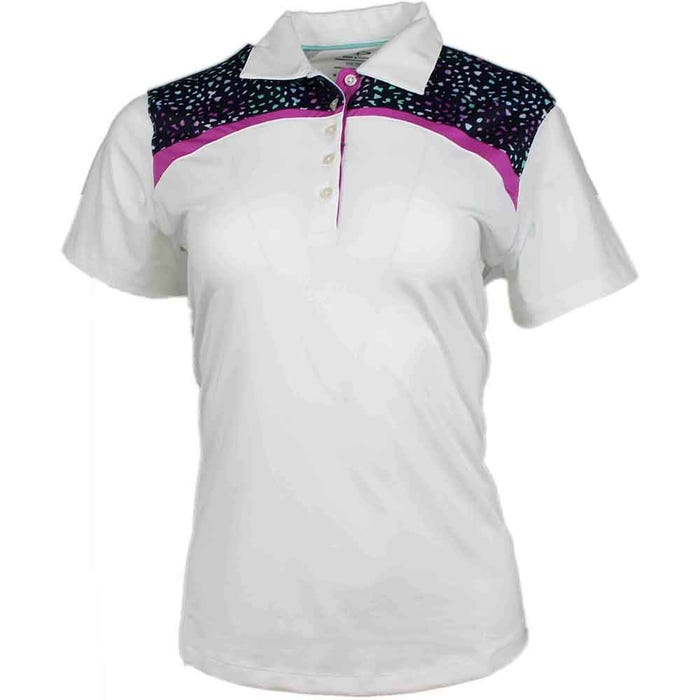 Page & Tuttle Women'S Polo