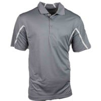 Deals on Page & Tuttle Heat Seal Mesh Polo