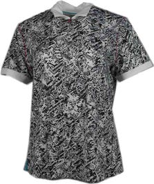 Page & Tuttle Ladder Stitch Polo
