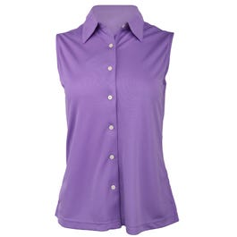 Cool Swing Sleeveless Polo