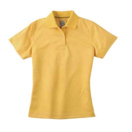 Cool Swing Pique Polo