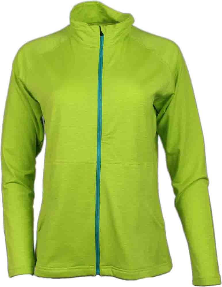 Kvinder Print Tuttle Grøn Laying Textured Jacket Side nY75qw4Z