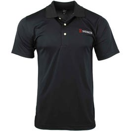 Solid Jersey Polo