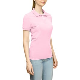 Page & Tuttle Solid Jersey Polo