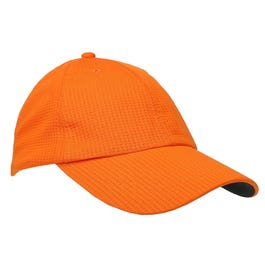 Performance Square Mesh Cap