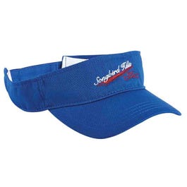Performance Mesh Visor