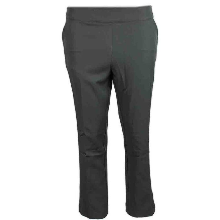 Pull On Ankle Pant