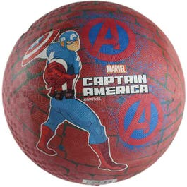 Captain America Playground Ball