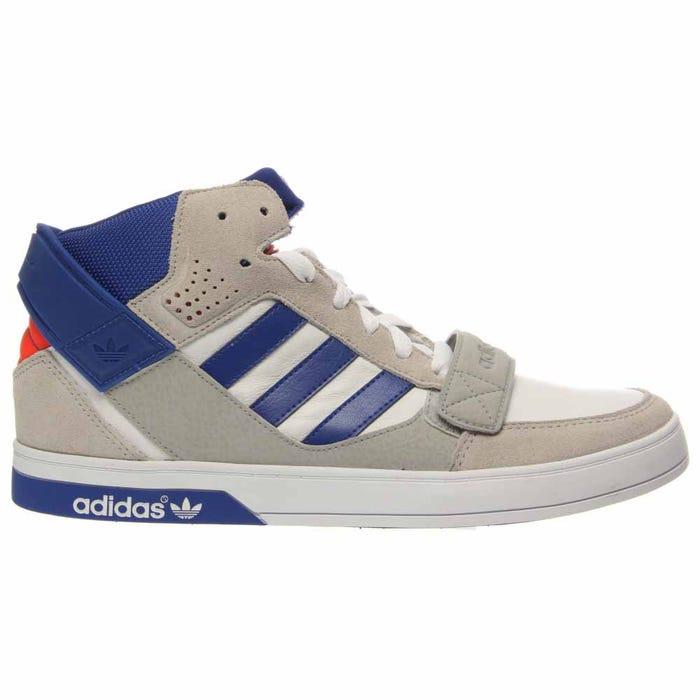 adidas Hardcourt Defender White Retro Basketball Shoes and free ... 2f3a0d118d57