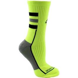 NCAA Team Speed Crew Socks