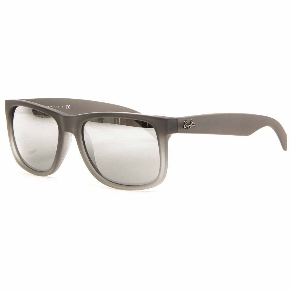 Ray Ban Justin Black - Mens - Size