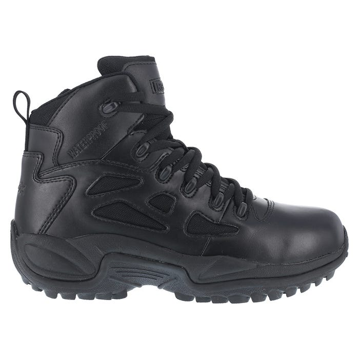 Rapid Response RB Men's Stealth 6 inch Waterproof Size Zip