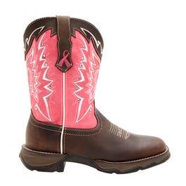 Benefiting Stefanie Spielman Women's Western Boot