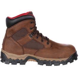 Alphaforce Composite Toe Waterproof Work Boot