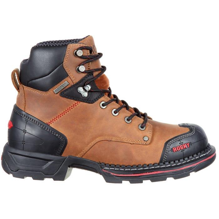 Maxx Composite Toe Waterproof Work Boot