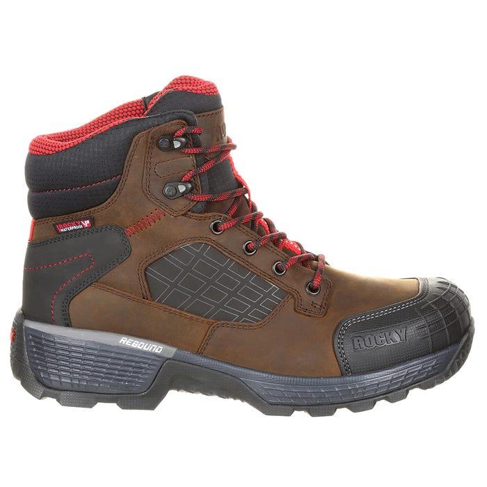 Treadflex WP Work Boot