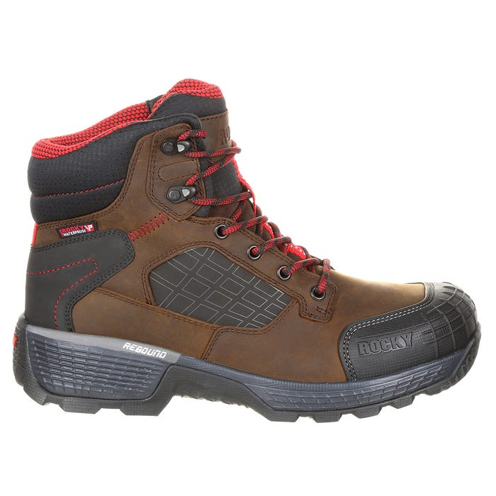 Treadflex Composite Toe WP Work Boot
