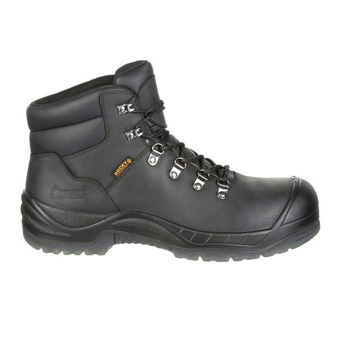 Work Smart Composite Toe WP Work Boot