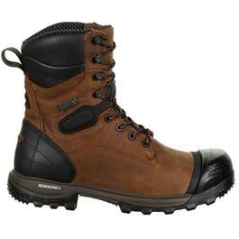 XO-Toe Composite Waterproof Work Boot
