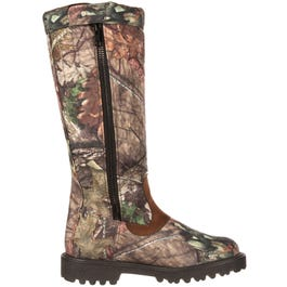 Low Country Waterproof Snake Boot