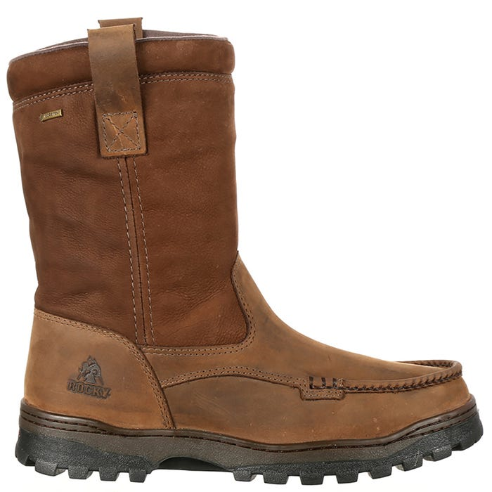 Outback Gore-Tex Waterproof Wellington Boot