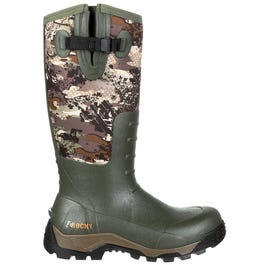 Sport Pro Rubber Waterproof Outdoor Boot