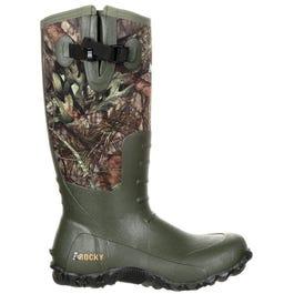 Core Rubber Waterproof Outdoor Boot