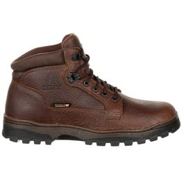 Outback Plain Toe GORE-TEX Waterproof Outdoor Boot