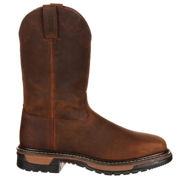 Original Ride Western Boot