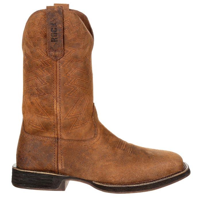 Renegade Steel Toe WP Western Boot