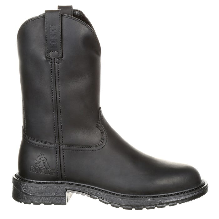Original Ride Flex Western Boot