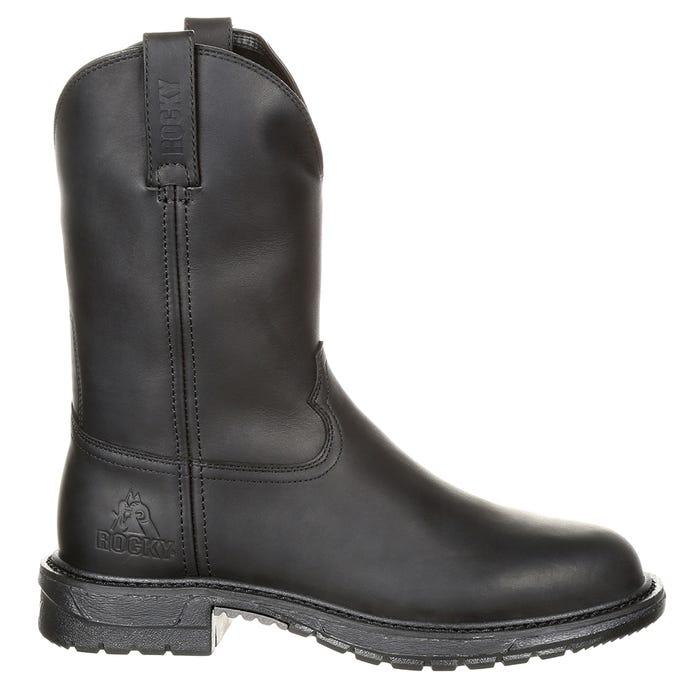 Original Ride Flex Western Boot