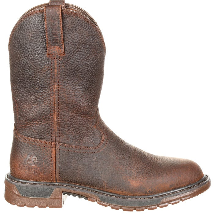 Ride Flx Western Boot