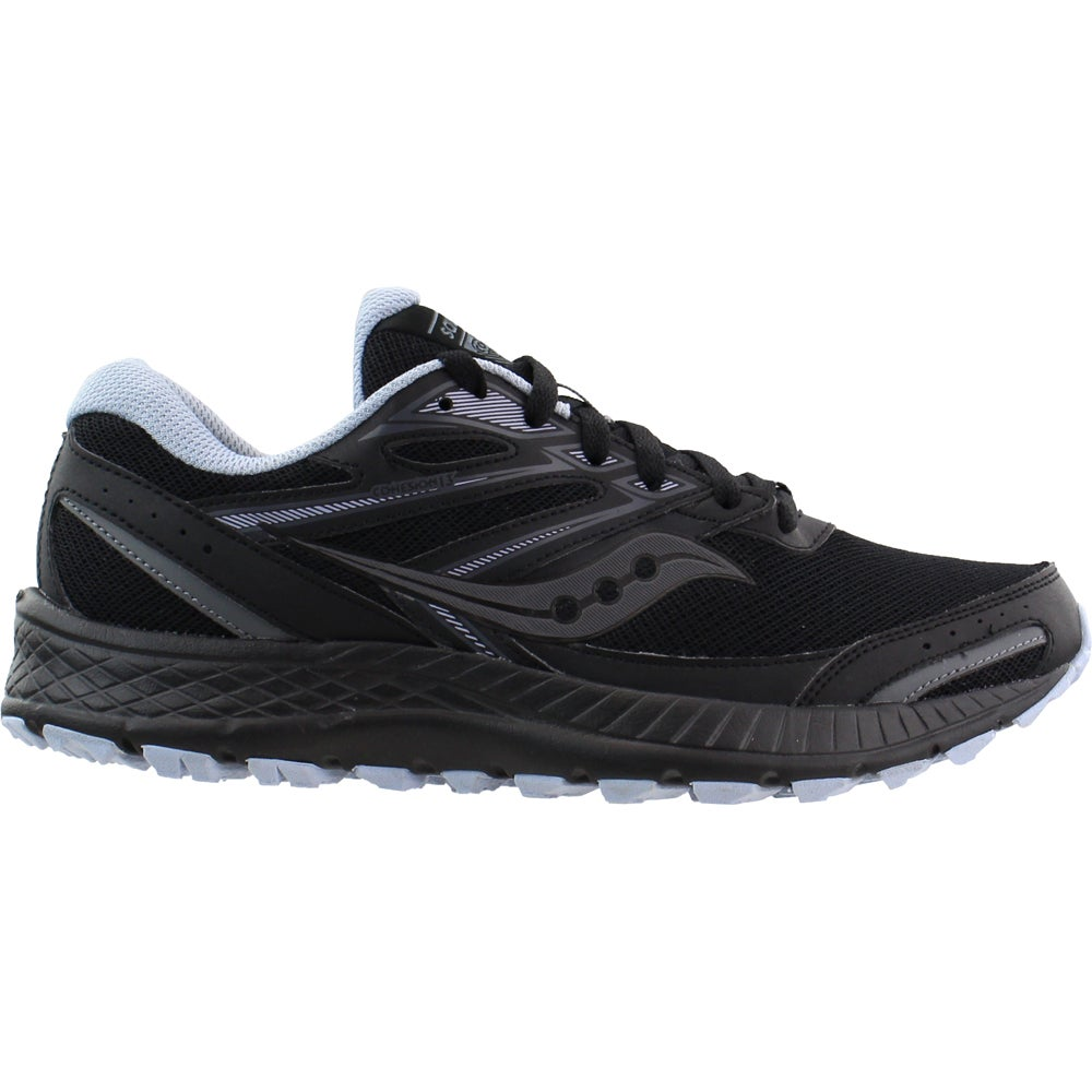 Saucony Womens Cohesion TR13 Trail Running Shoe