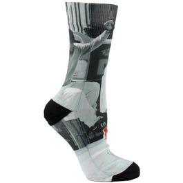 Gonz Sublimated Crew Socks